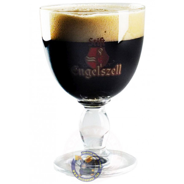 Engelszell Trappist Glass - Glasses -
