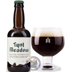 Buy-Achat-Purchase - Tynt Meadow Trappist Ale 7.4° - 1/3L - Trappist beers -