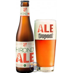 Buy-Achat-Purchase - Dupont Hirond'Ale 5.7° - 1/3L - Season beers -