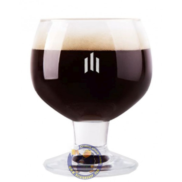 Buy-Achat-Purchase - Tynt Meadow English Trappist Glass - Glasses -