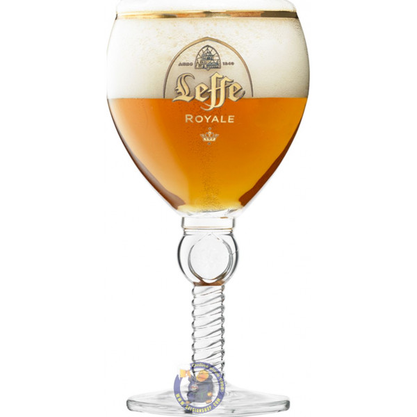 Buy-Achat-Purchase - Leffe Royale Glass - Glasses -