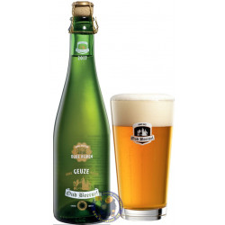 Buy-Achat-Purchase - Oud Beersel Oude Geuze Oude Pijpen 6.5° - 37,5cl - Geuze Lambic Fruits -