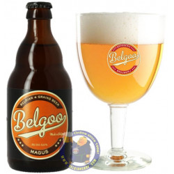 Buy-Achat-Purchase - Belgoo Magus 6.5° -1/3L - Special beers -