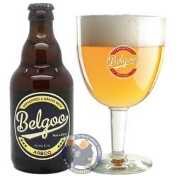 Belgoo Arboo 8.5° -1/3L - Abbey beers -