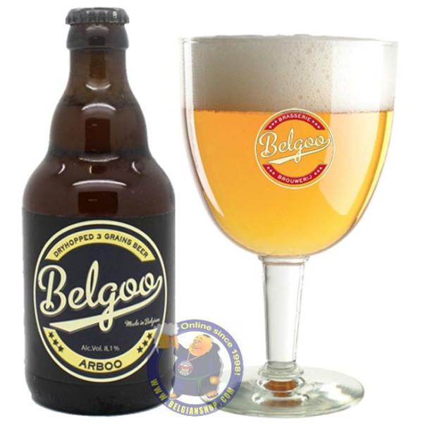 Buy-Achat-Purchase - Belgoo Arboo 8.5° -1/3L - Abbey beers -