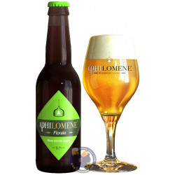 Buy-Achat-Purchase - Philomene Florale 5.5° - 1/3L - Special beers -
