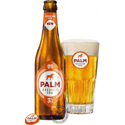 Palm Session IPA 3.5° - 1/3L - Special beers -