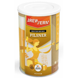 Buy-Achat-Purchase - Beer kit Brewferm Pils for 12/20L - Brewing Kits -