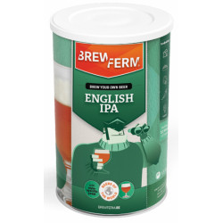 Buy-Achat-Purchase - Beer kit Brewferm IPA for 12L - Brewing Kits -