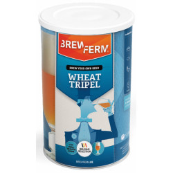 Beer kit Brewferm Grand-Cru for 9L - Brewing Kits -