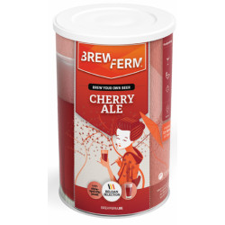 Beer kit Brewferm Kriek for 12L - Brewing Kits -
