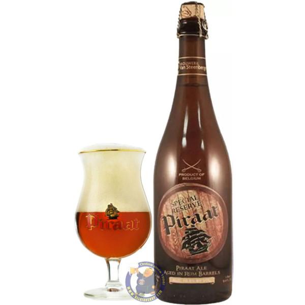 Piraat Rum Barrel Aged - Special Reserve 10.5° - 3/4L - Vintage -