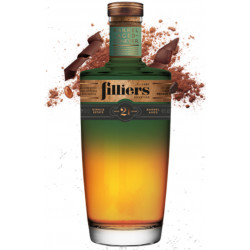 Filliers Barrel Aged Genever 21 years old 46% alc./vol. - 70 CL - Spirits - Filliers Distillery