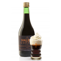 Valeir Coffee 18° - 70cl - Special beers -