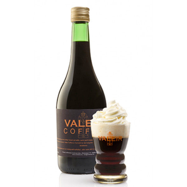 Buy-Achat-Purchase - Valeir Coffee 18° - 70cl - Special beers -