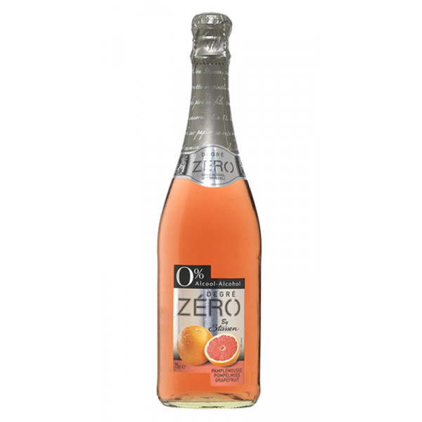 "Buy-Achat-Purchase - STASSEN ZERO ""Grapefruit"" 75cl - 0° - Spirits - Stassen"