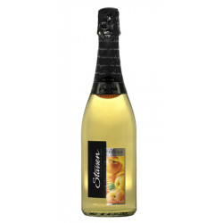 "Buy-Achat-Purchase - STASSEN cider ""Peach"" 75cl - 5° - Spirits - Stassen"