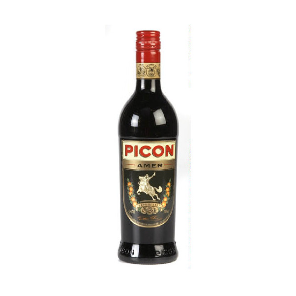 Buy-Achat-Purchase - Picon Amer 21° - 70cl - Spirits -