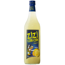 Buy-Achat-Purchase - ZIZI COIN-COIN 10° - 1L - Spirits -