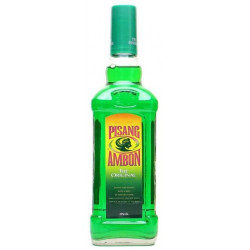 Pisang Ambon 21° - 700ml - Spirits -