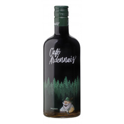 Café Ardennais 30% vol - 70cl - Spirits -
