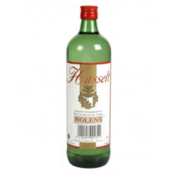 Buy-Achat-Purchase - Nolens Hasselt genièvre Liège 30 % vol 1 L - Spirits -