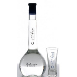 O d'Aubel 40% - 50cl - Spirits -