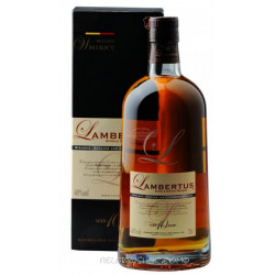 Buy-Achat-Purchase - Lambertus 10 YEARS, 40° - 70cl - Belgian Whiskeys -