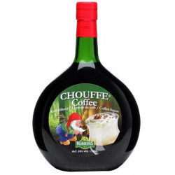 Buy-Achat-Purchase - CHOUFFE Coffee Liquor 25° - 70cl - Spirits -