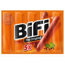 BIFI Original 5x25g - Snack Appetizer -