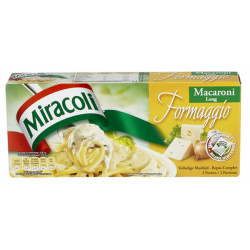 MIRACOLI Cheese Sauce 272g - Sauces -