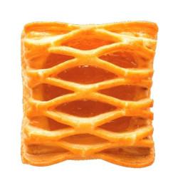 Lotus Carré Confiture - Square Jam 6 pc - 204 gr - Pastry - Lotus