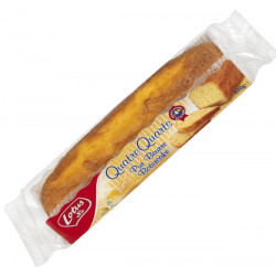 Lotus Four Quarter Pure Butter Cake 500 gr - Pastry - Lotus