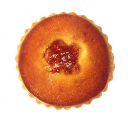 Buy-Achat-Purchase - Lotus 6 Tartelice Raspberry 345 gr - Pastry - Lotus