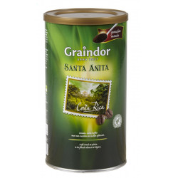 Graindor SANTA ANITA moulu 500g - Coffee - Graindor