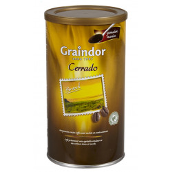 Buy-Achat-Purchase - Graindor CERRADO moulu 500g - Coffee - Graindor