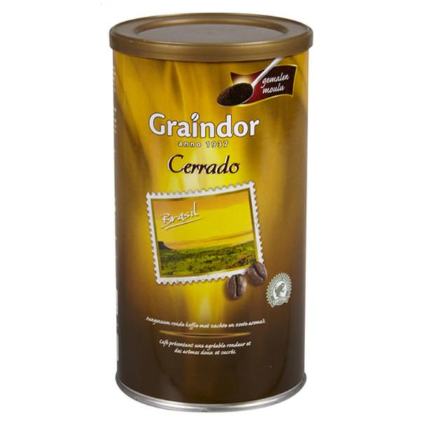 Buy-Achat-Purchase - Graindor CERRADO moulu 500g - Coffee - Graindor