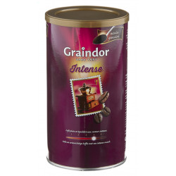 Graindor INTENSE moulu 500g - Coffee - Graindor