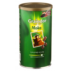 Graindor MOKA moulu 500g - Coffee - Graindor