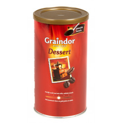 Graindor DESSERT Moulu 500g - Coffee - Graindor