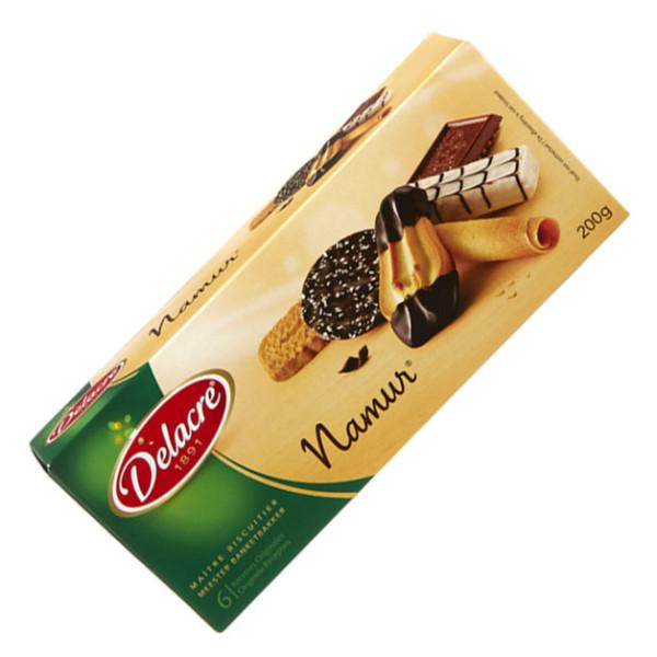 Buy-Achat-Purchase - DELACRE Namur 200 g - Biscuits - Delacre