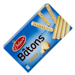 Buy-Achat-Purchase - DELACRE Bâtons Gouda 60g - Biscuits - Delacre