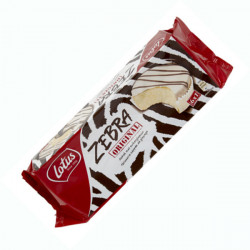 Lotus Zebra Original 186g - 6 pcs - Biscuits - Lotus