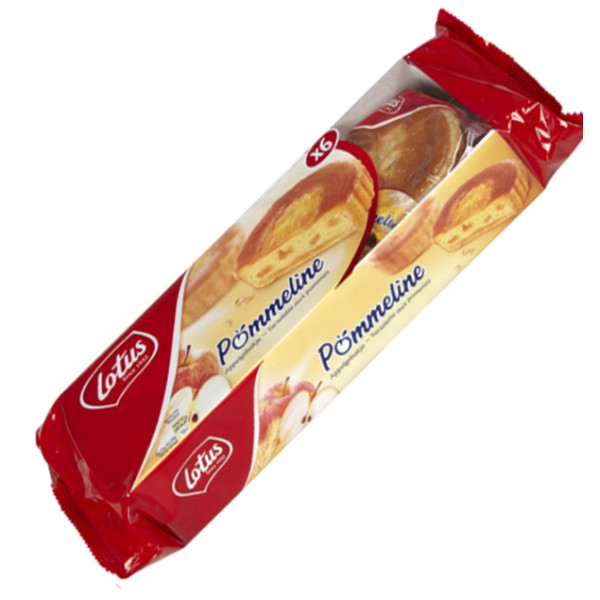 LOTUS Pommeline 6pc 345g - Biscuits - Lotus
