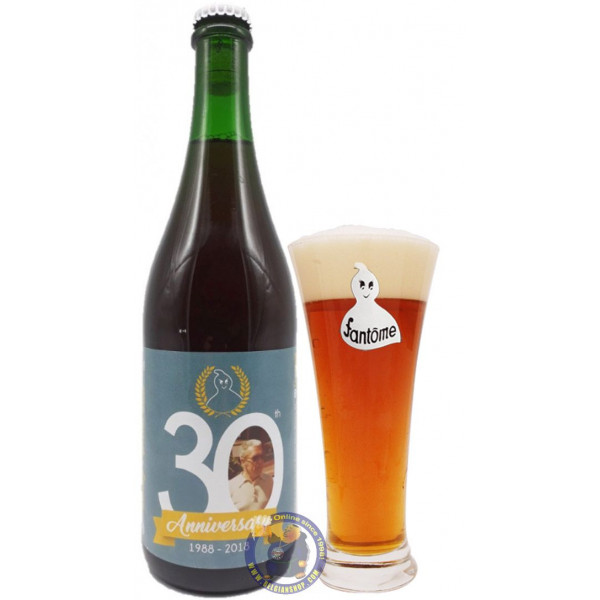 Buy-Achat-Purchase - Fantôme 30th Anniversary 7.1° - 3/4L - Special beers -