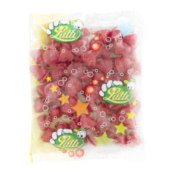 Buy-Achat-Purchase - LUTTI cuberdons 500g - Fruit candy / Dextrose - Lutti