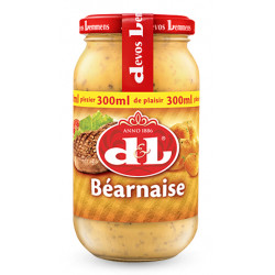 Devos&Lemmens Bearnaise sauce - 300ml - Sauces - Devos&Lemmens