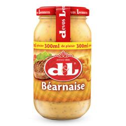 Buy-Achat-Purchase - Devos&Lemmens Bearnaise sauce - 300ml - Sauces - Devos&Lemmens