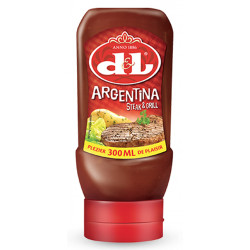 Buy-Achat-Purchase - Devos&Lemmens Argentina Steak and Grill 300ml Squeeze - Sauces - Devos&Lemmens