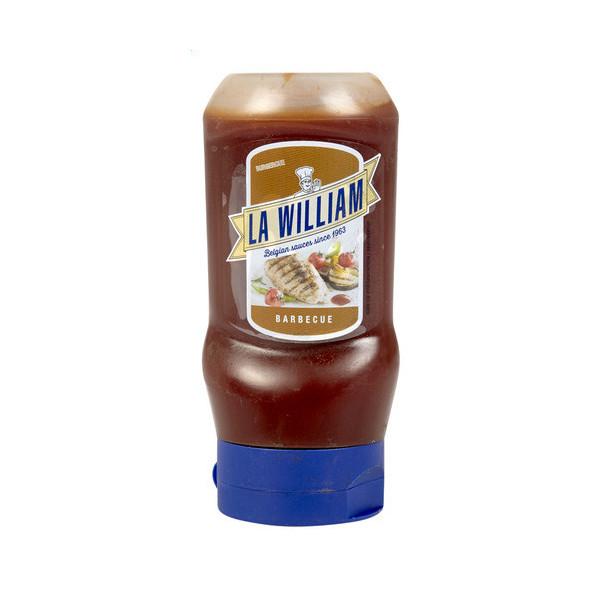 Buy-Achat-Purchase - La William BBQ Squeeze sauce bbq 280ml - Sauces - La William